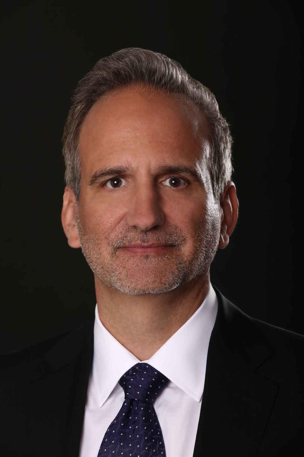 Starz chief revenue officer Michael Thornton - P 2015