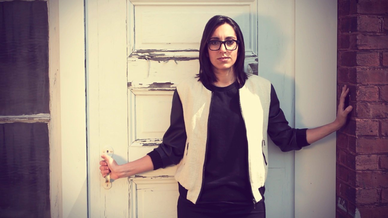 Michelle Chamuel Voice H 2015