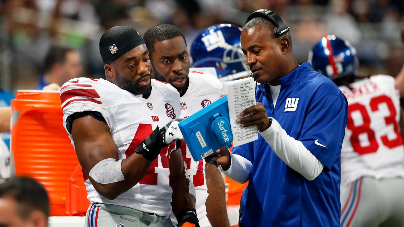 Microsoft Surface NFL Sideline - H 2015