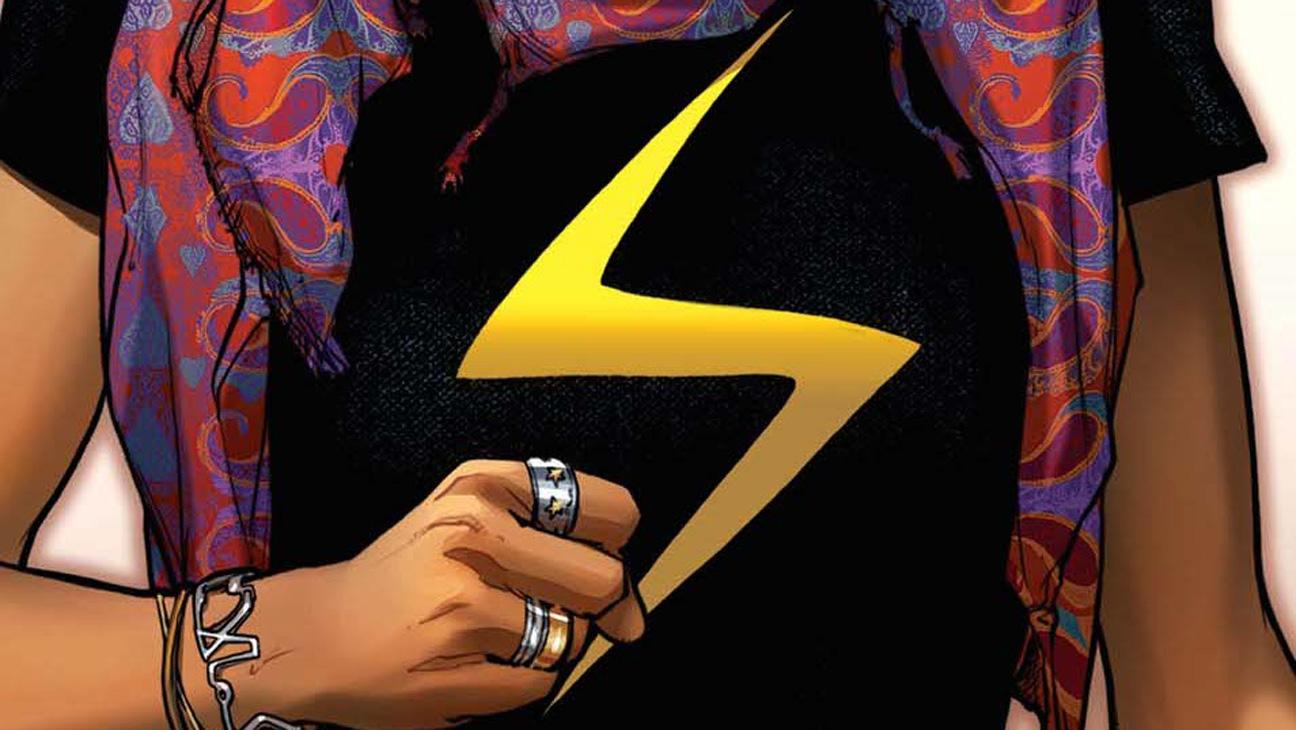 Ms. Marvel Volume 3 - H 2014