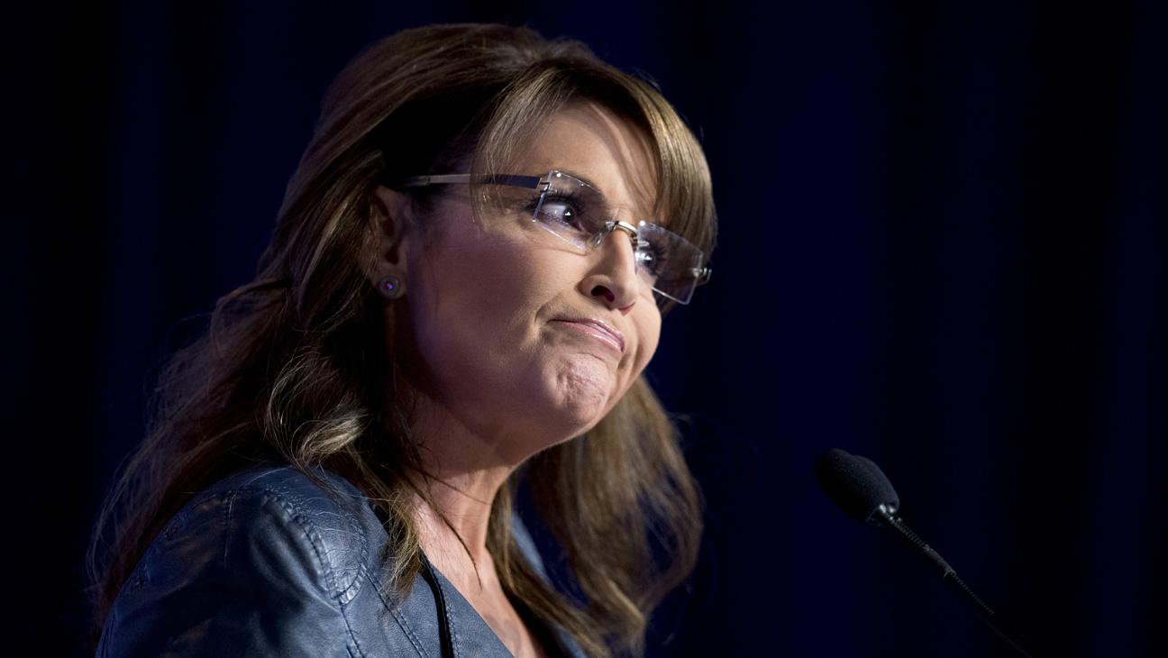 Sarah Palin - H 2015