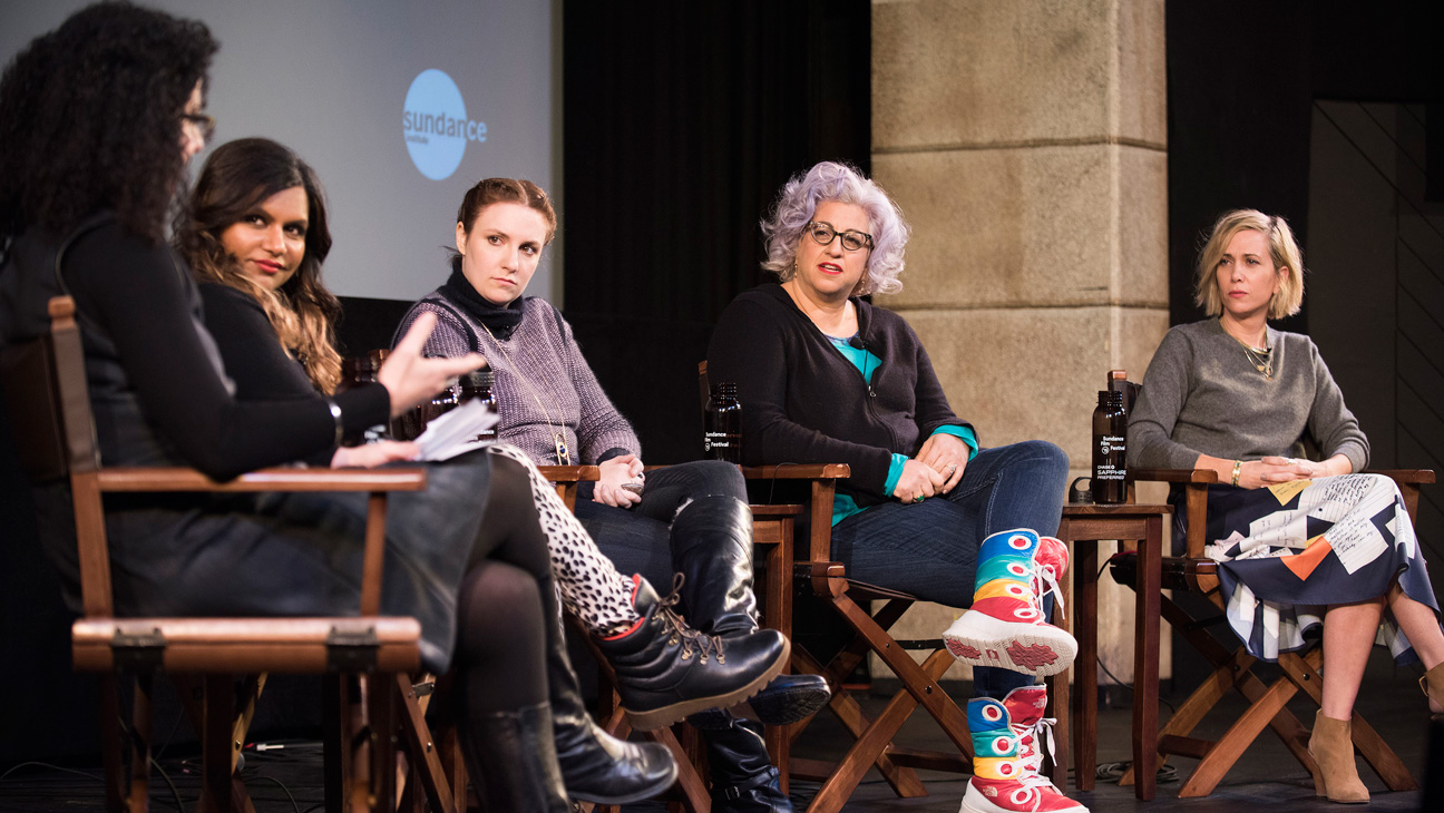Power of Stories Panel - H 2015
