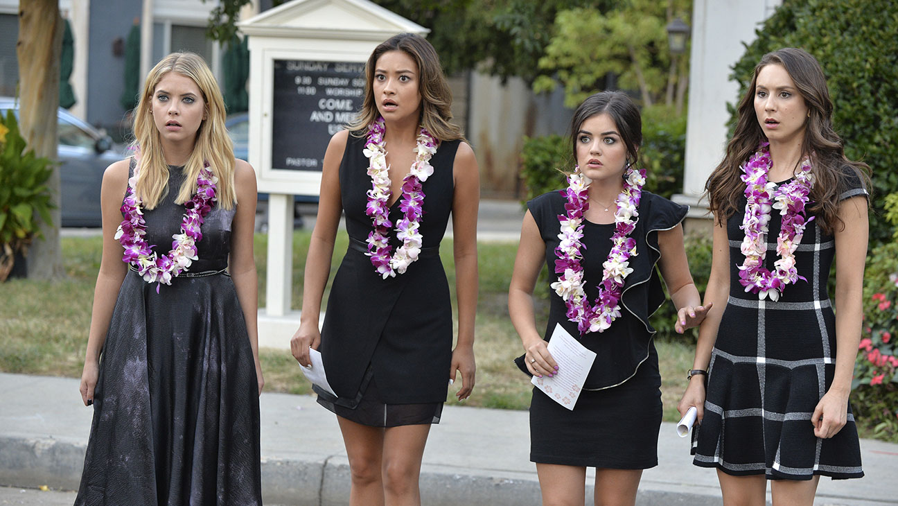 Pretty Little Liars S05E14 Still - H 2015