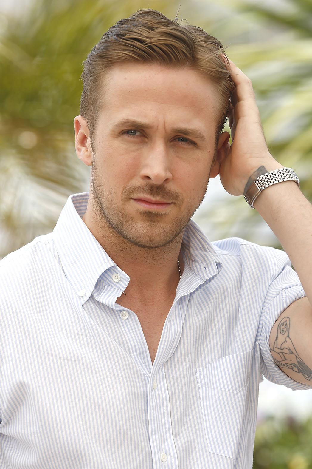 Ryan Gosling, célibataire ? Nos conseils pour le faire