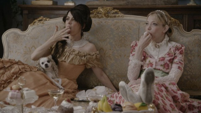 Another Period - H 2015
