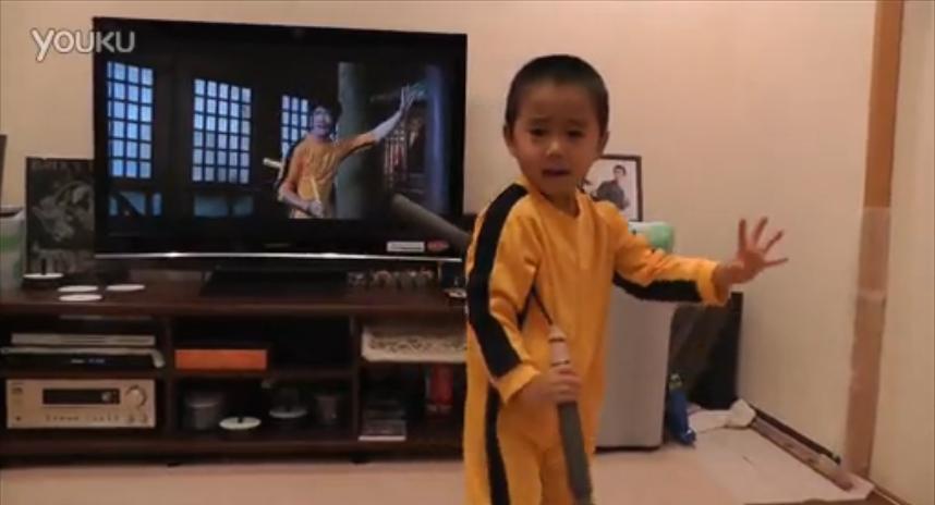 Mini Bruce Lee H 2015