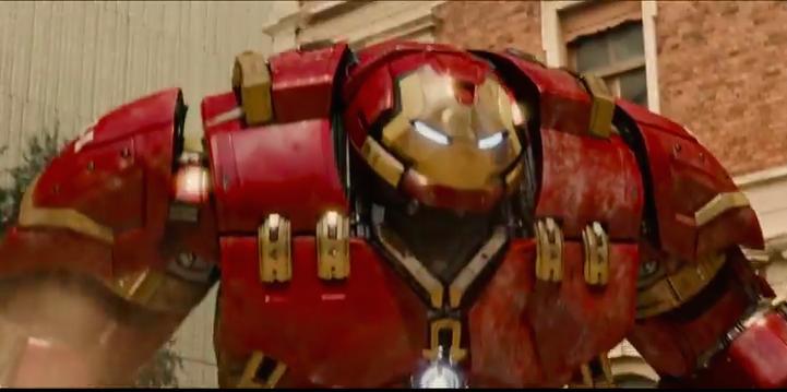 Avengers Age of Ultron Teaser Still H 2015