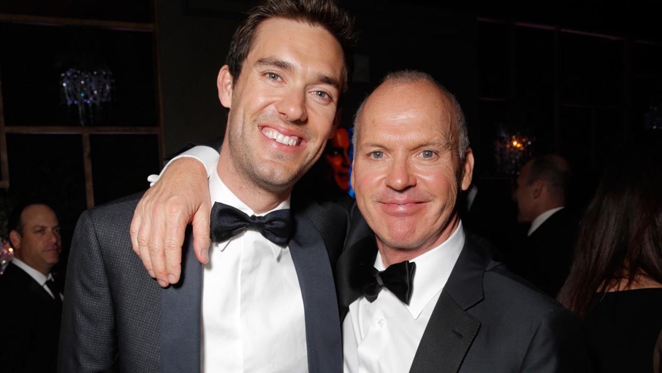 Sean Douglas Michael Keaton - H 2014