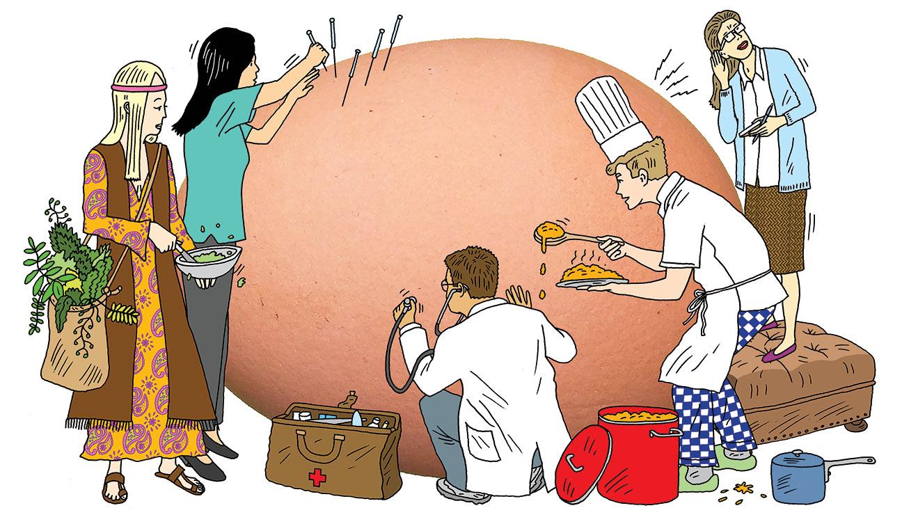 Style Fertility egg Illo - H 2015