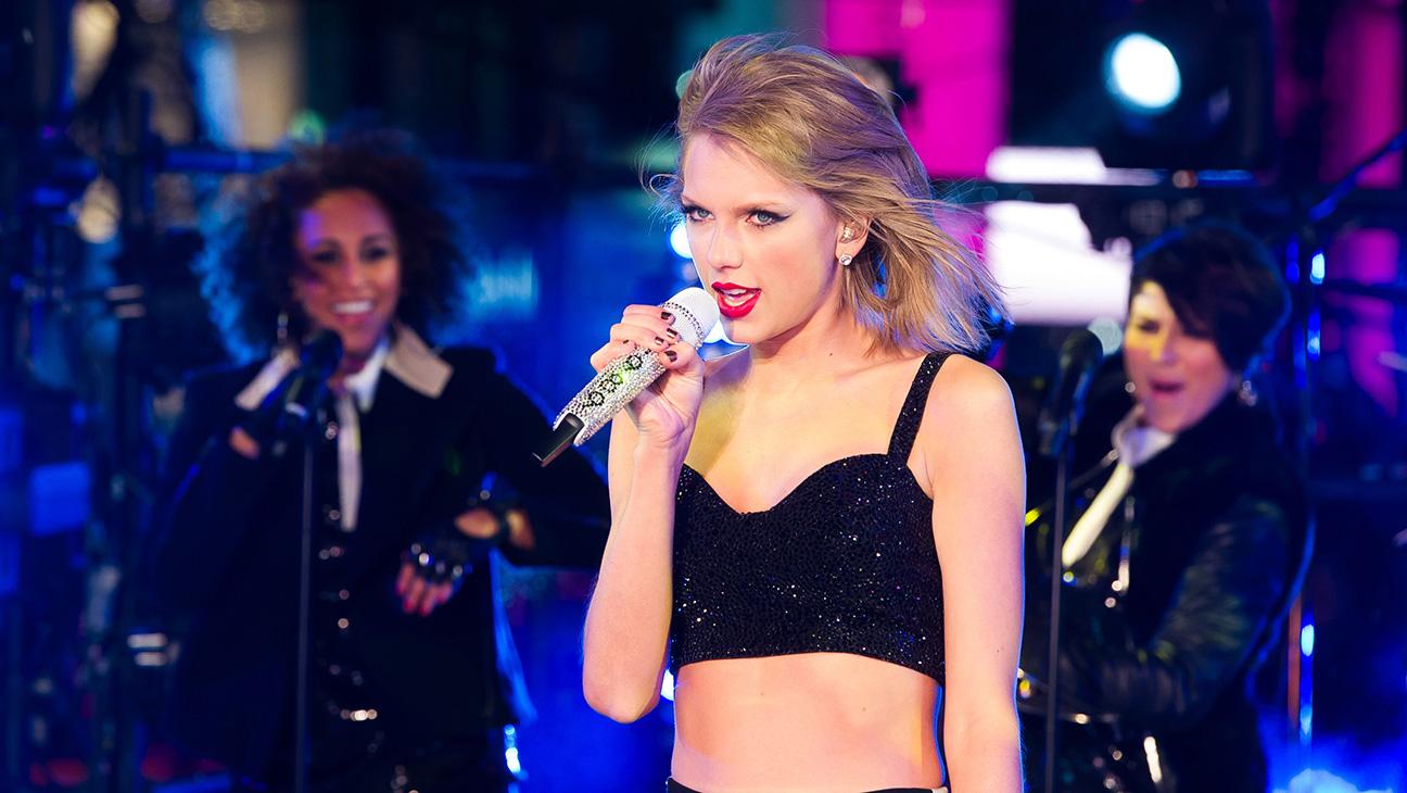 Taylor Swift - H 2015