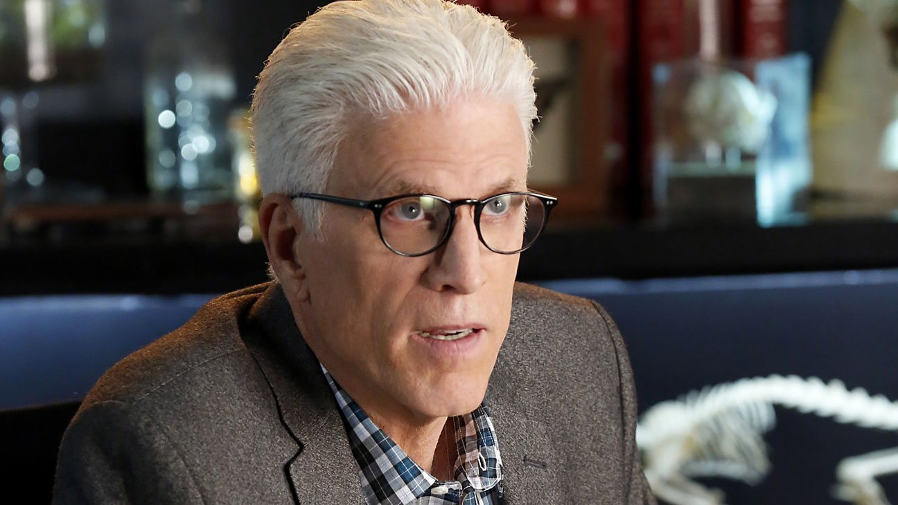 Ted Danson CSI Still - H 2015