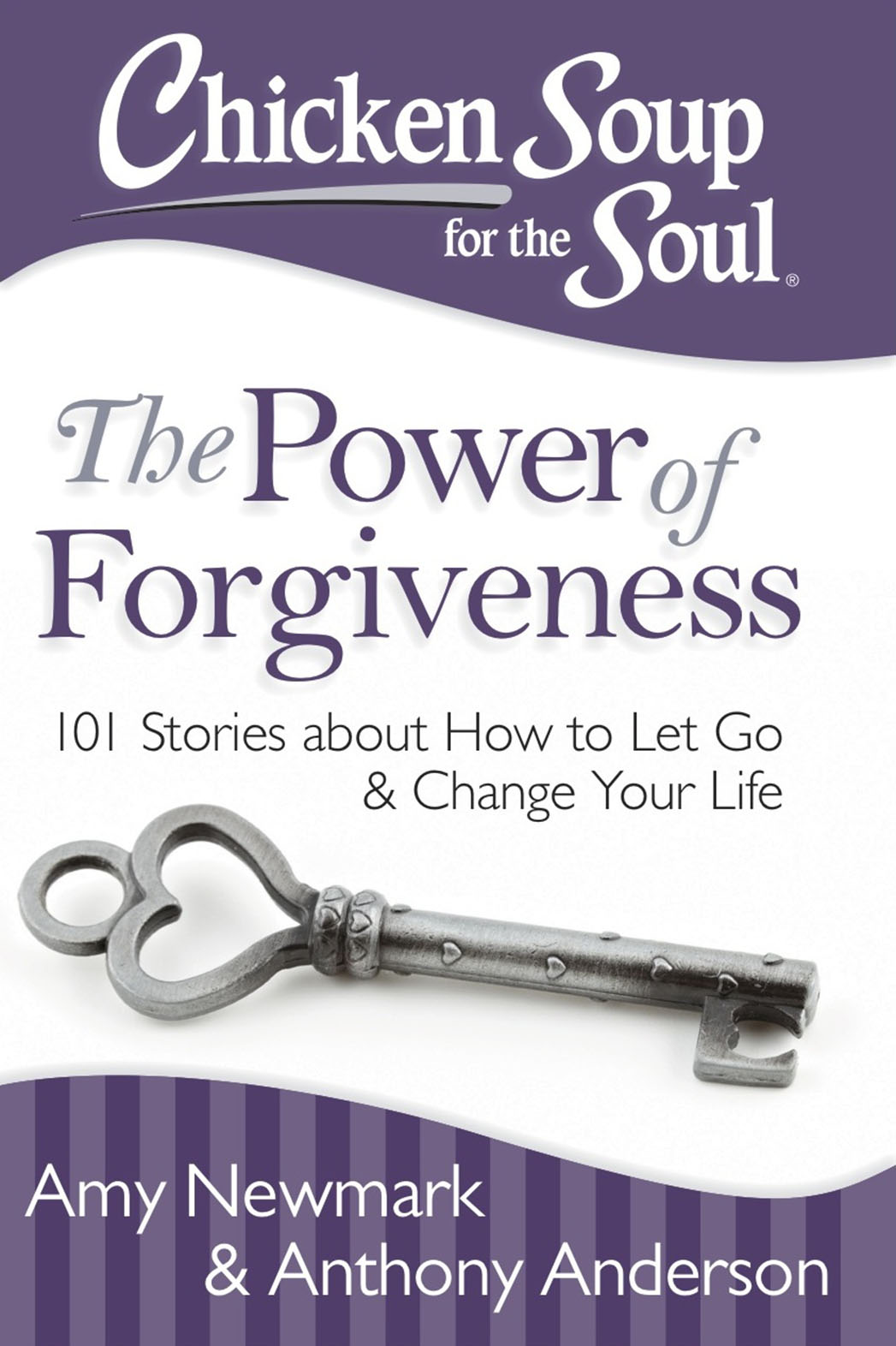 The Power of Forgiveness Cover - P 2015