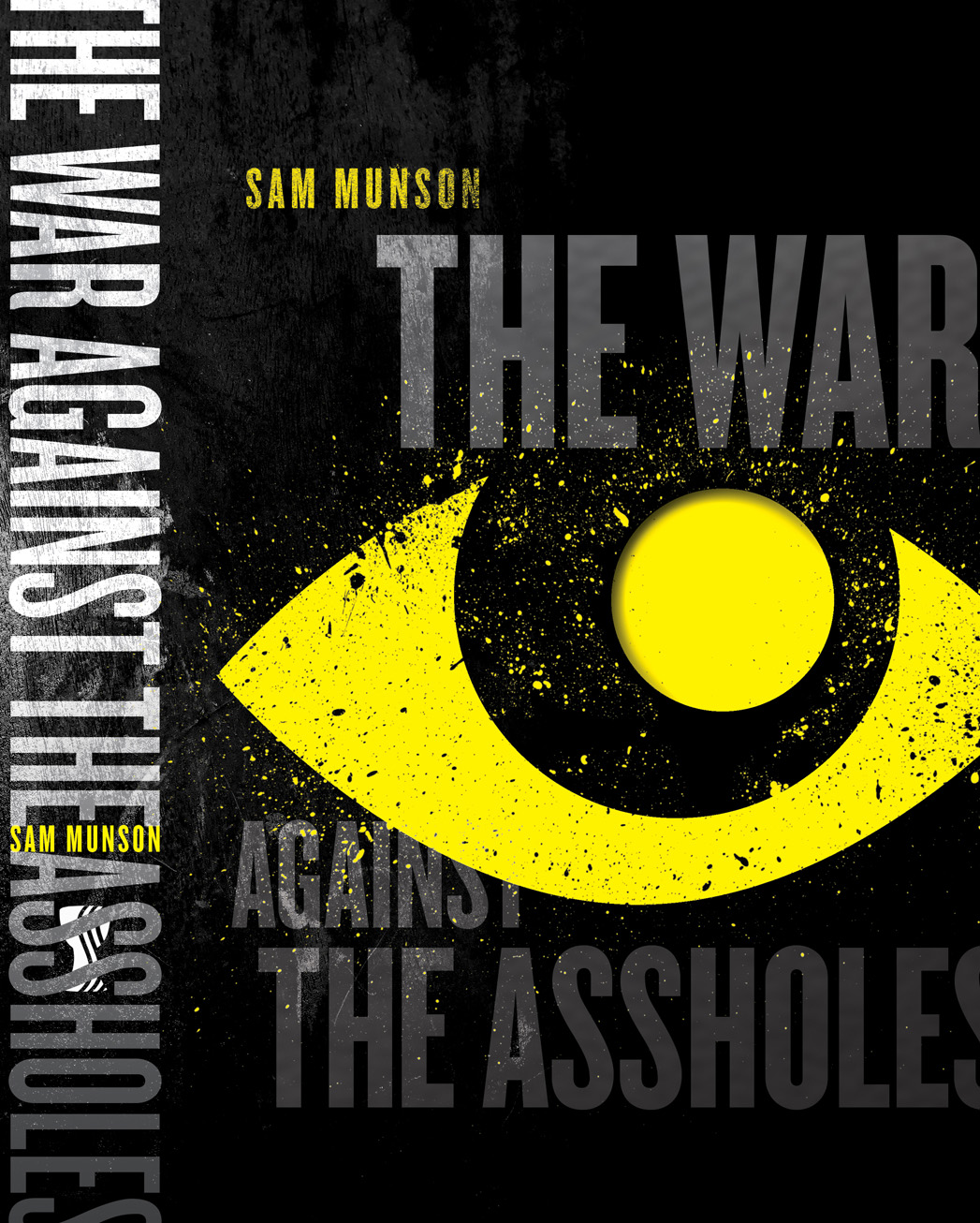 The War Cover - P 2015
