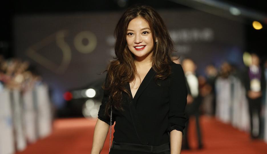 Vicki Zhao H 2015