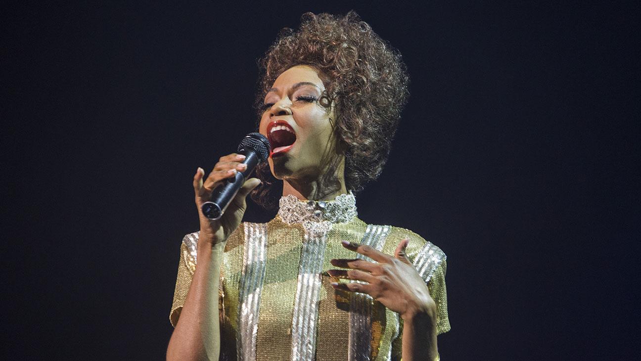 Whitney Yaya DaCosta Still - H 2015