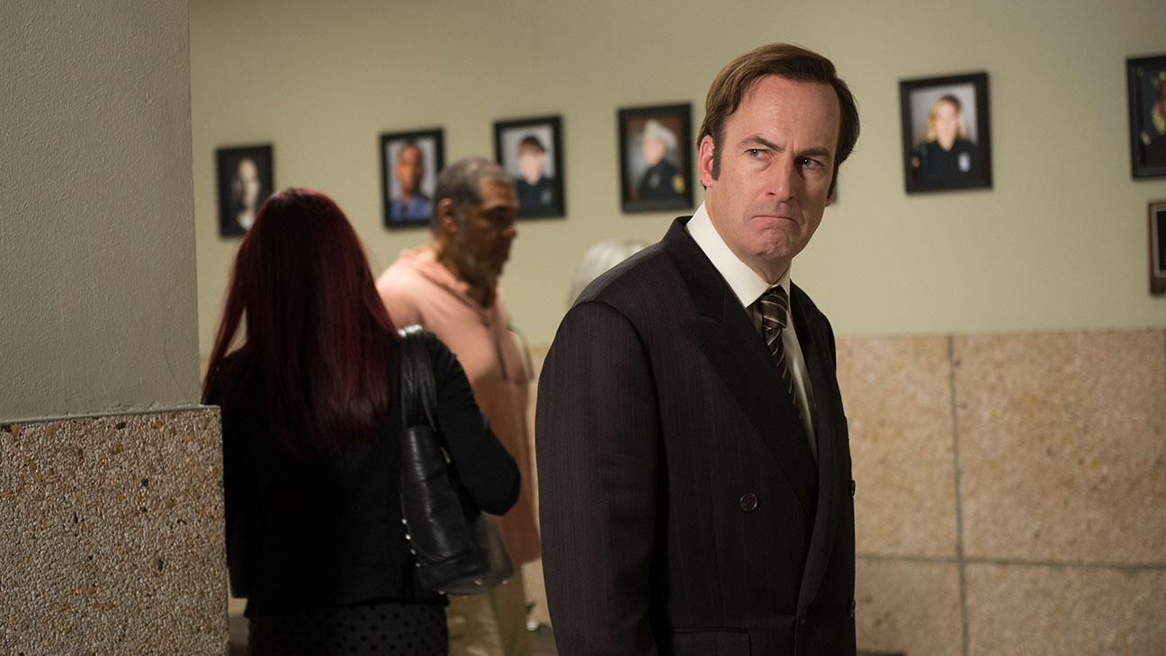 Better Call Saul S01E04 Jimmy - H 2015