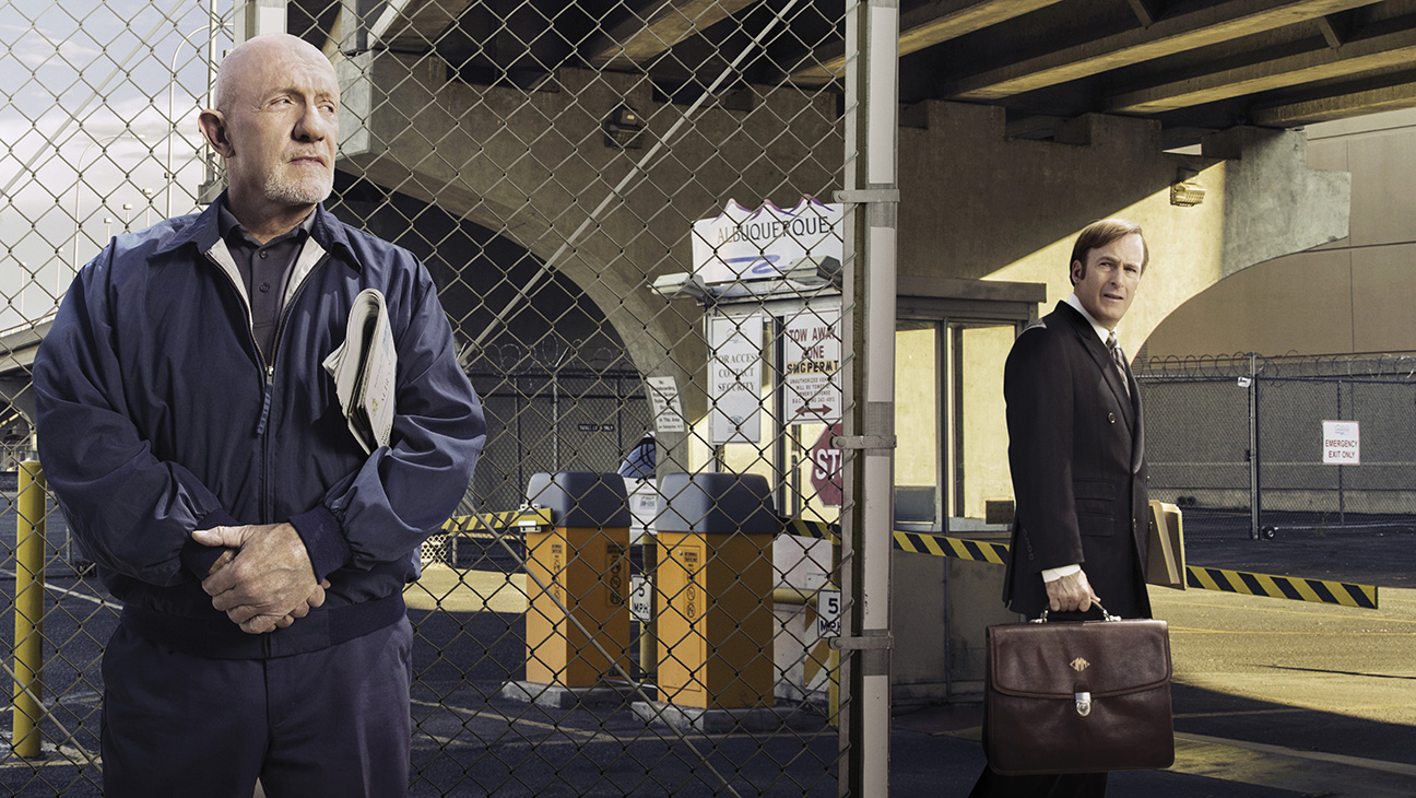 Better Call Saul  - H 2015