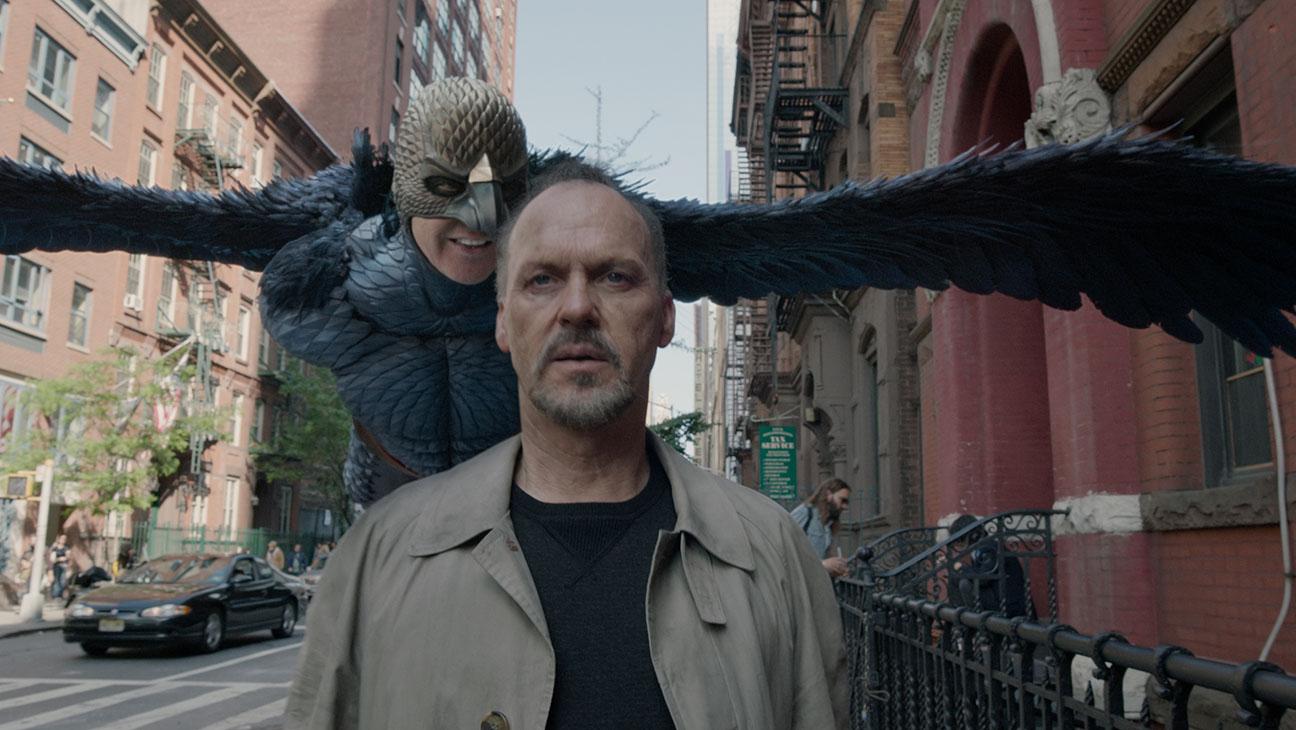'Birdman' (2014)