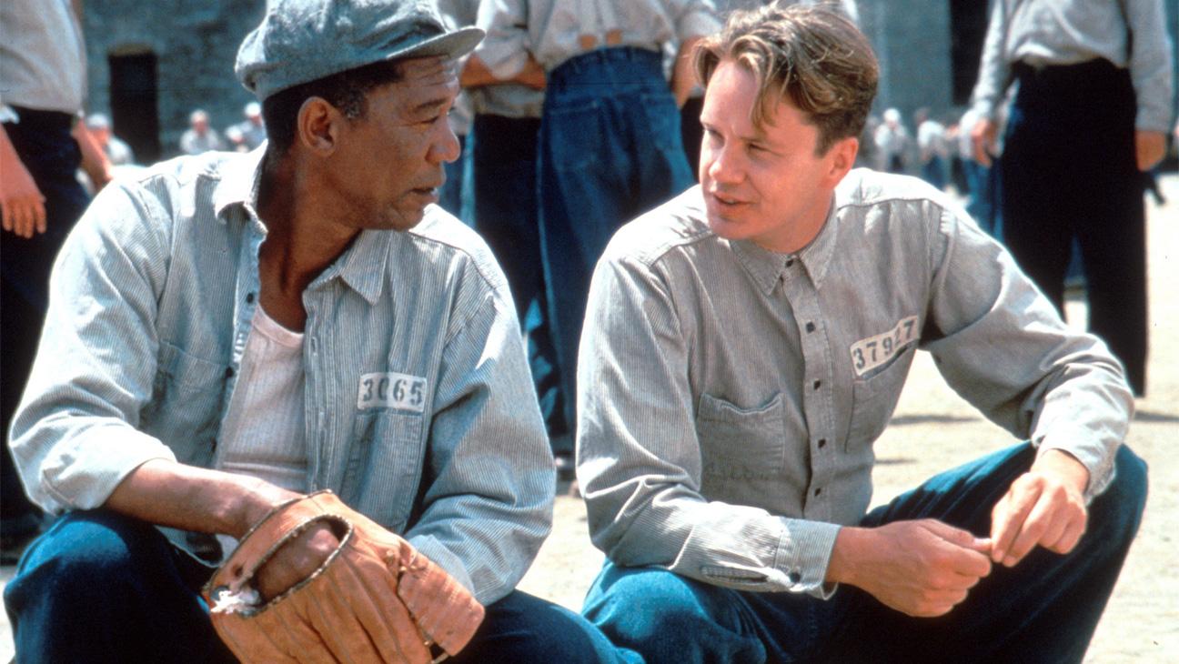 The Shawshank Redemption (1994) — 7 Nominations