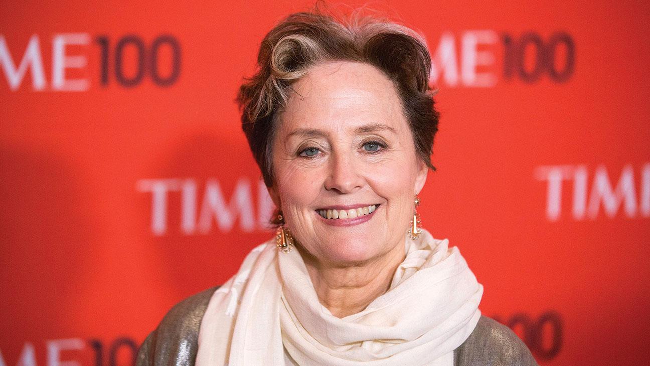 Alice Waters - H 2015