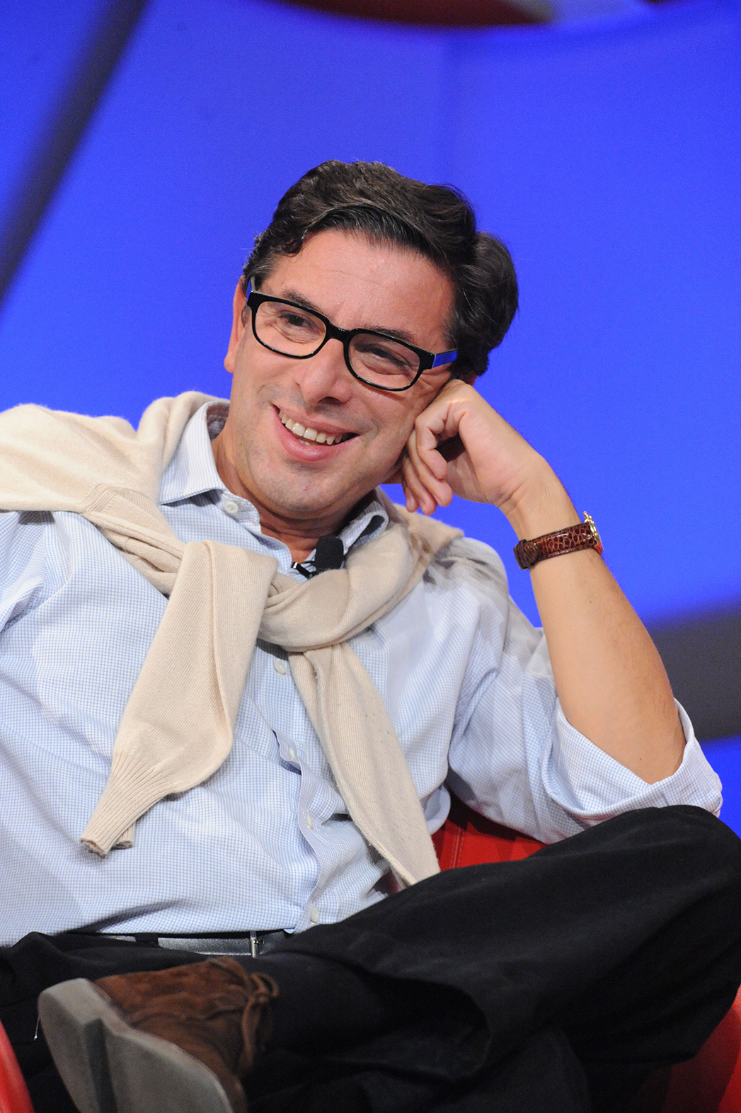 Antonio Monda Rome Film Festival P 2015