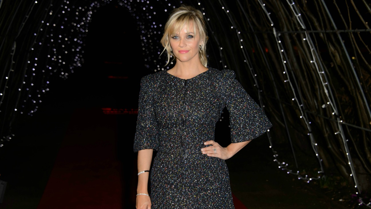 Reese Witherspoon BAFTA Nominees Party - H 2015