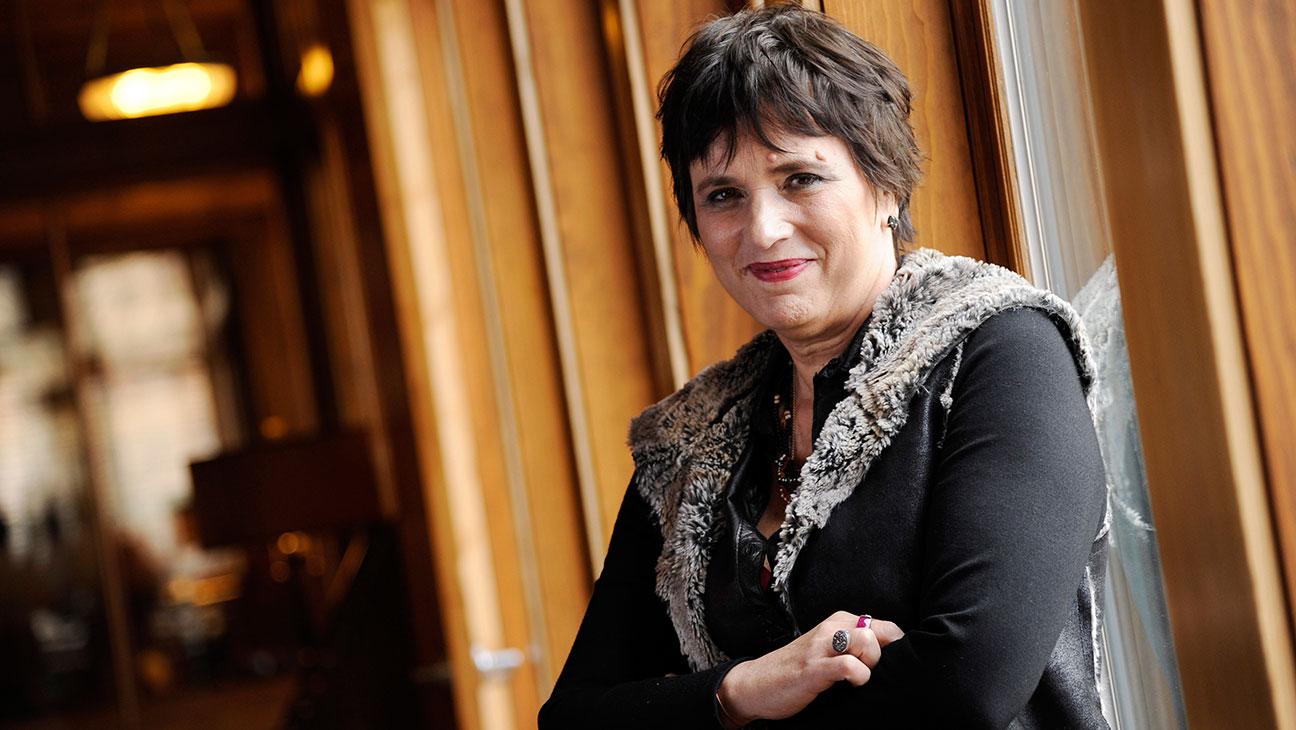 Eve Ensler - H 2015