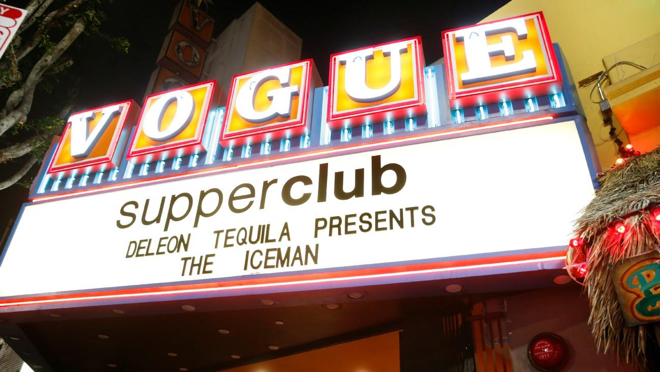 Supperclub - H 2015