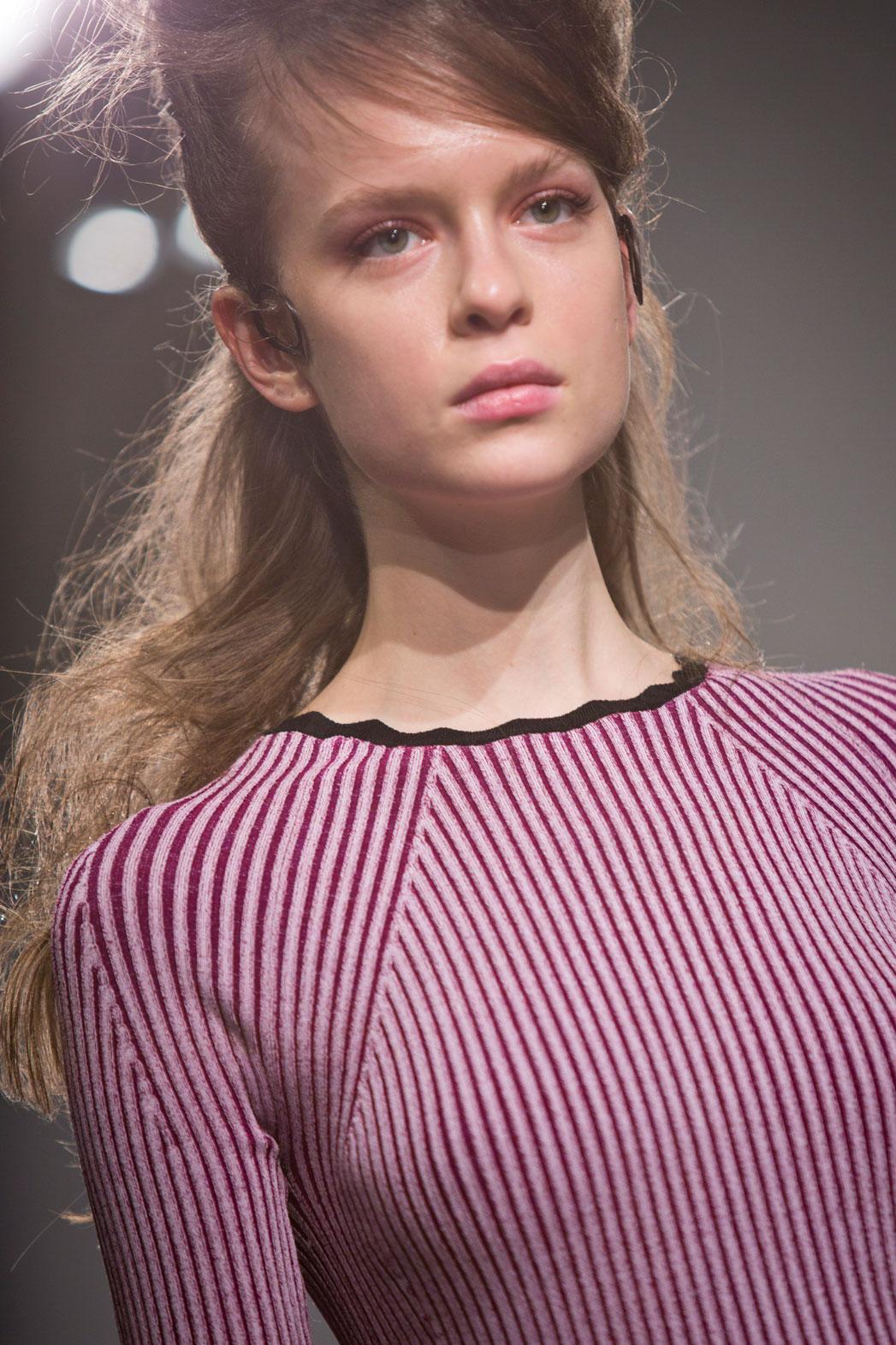 Adam Selman NYFW Beauty - P 2015
