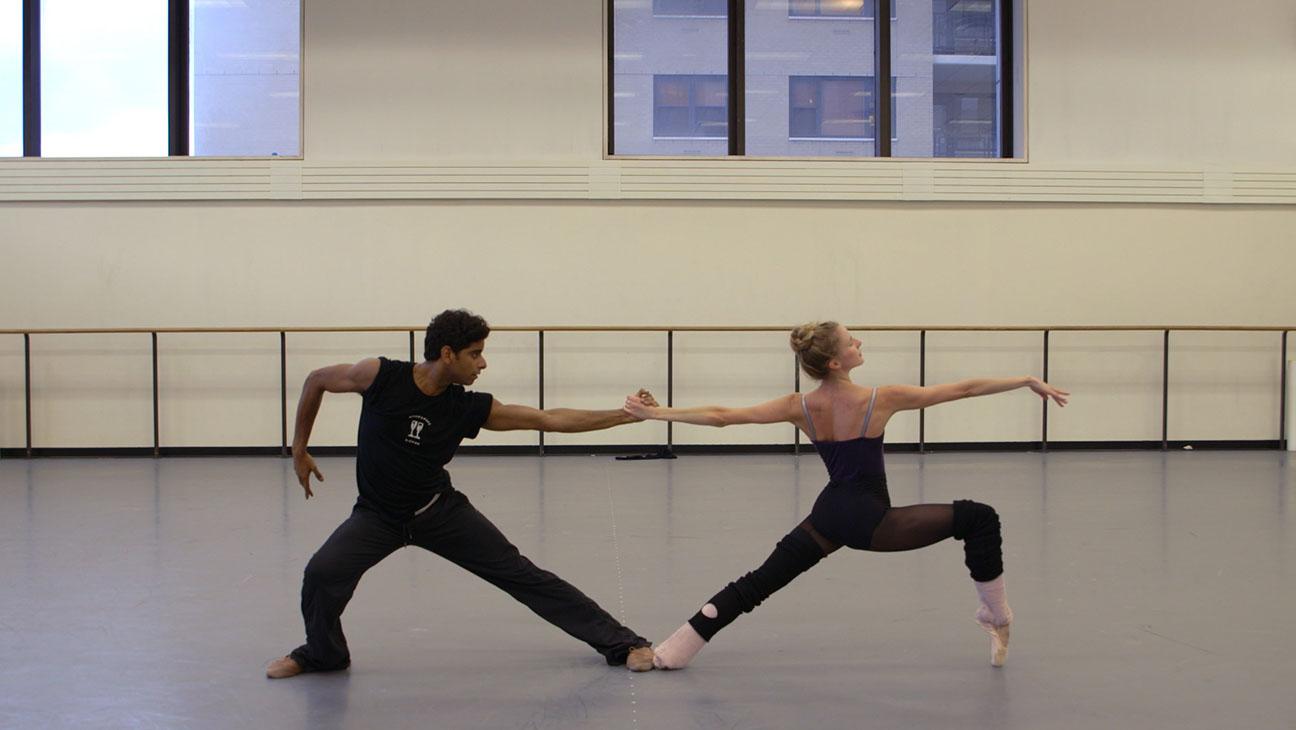 Ballet 422 Still - H 2015