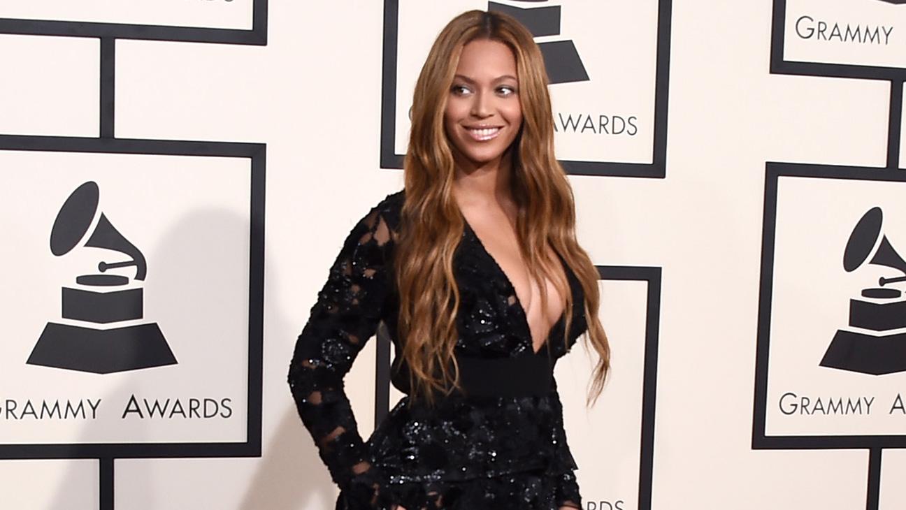 Beyonce Main - H 2015