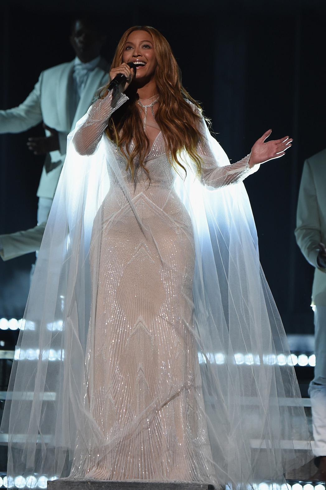 Beyonce Grammys - P 2015