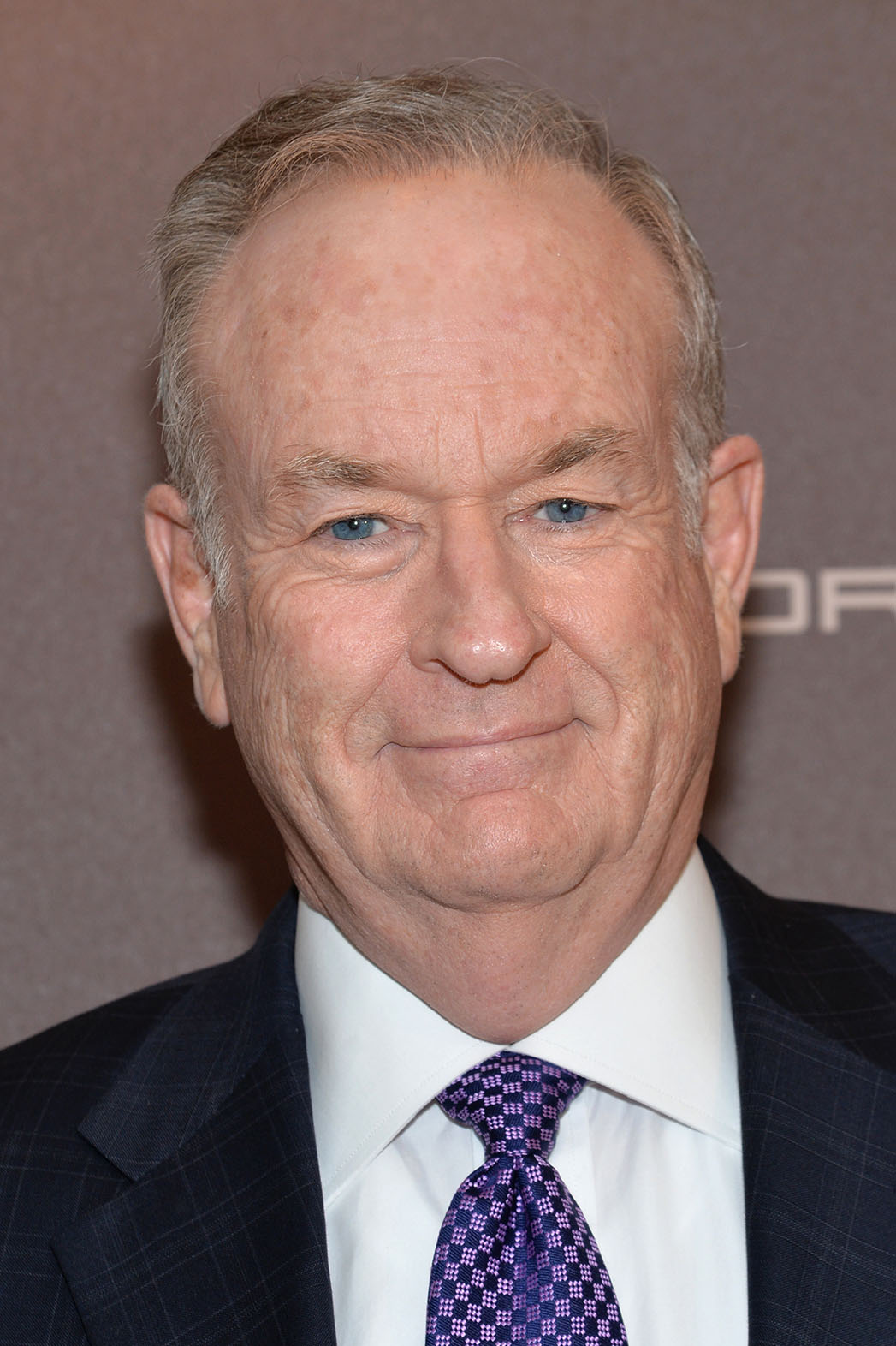Bill O'Reilly - P 2015