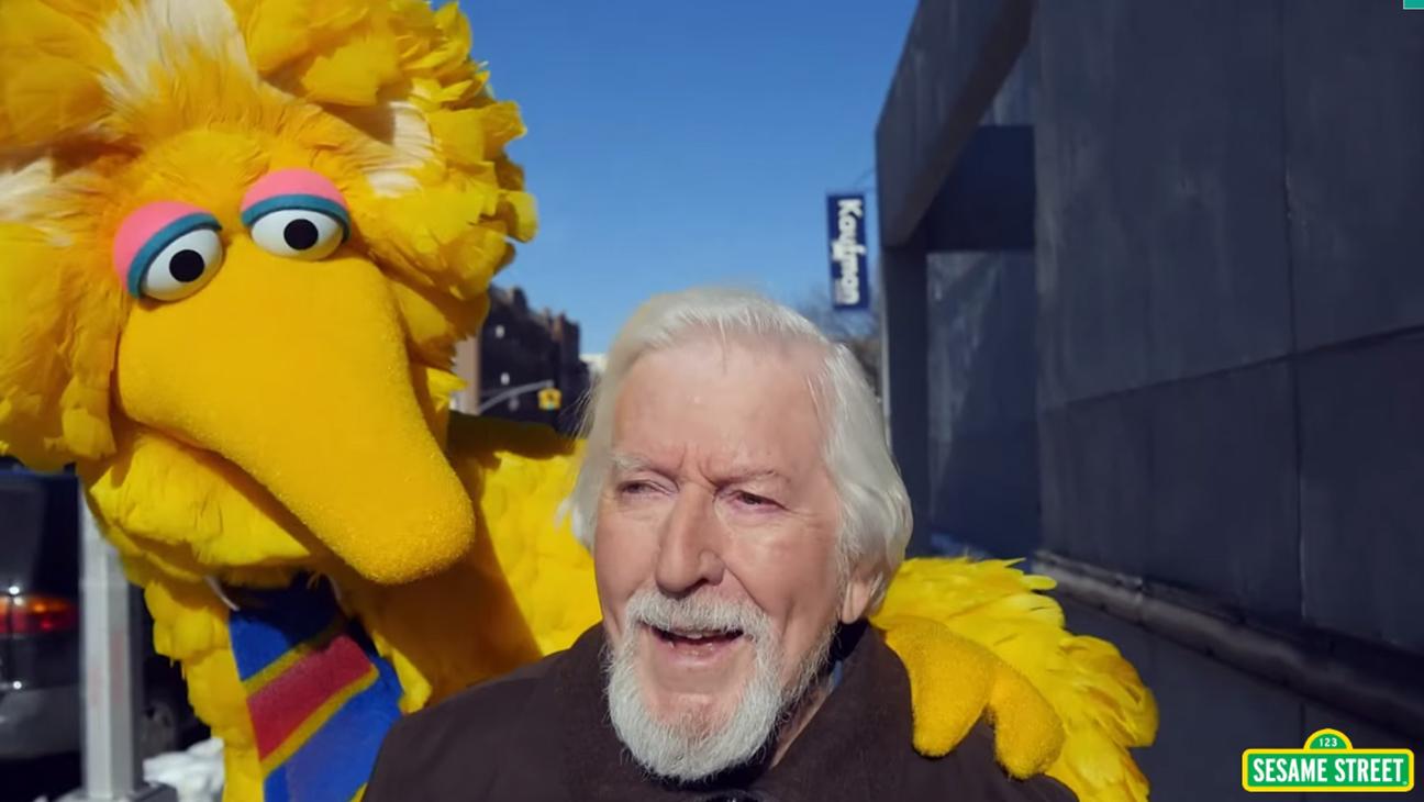 Birdman Sesame Street H 2015