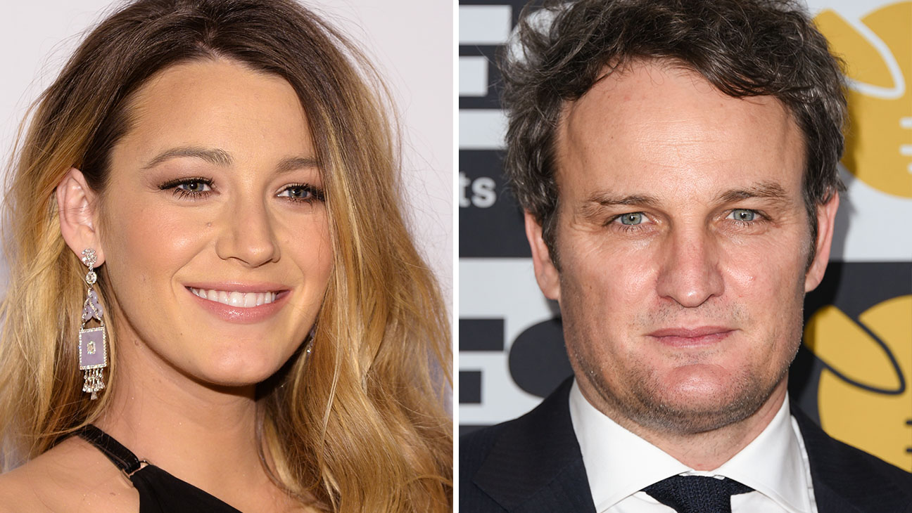 Blake Lively Jason Clarke To Star In Marc Forster S All I See Is You Hollywood Reporter View all jason lively pictures. blake lively jason clarke to star in