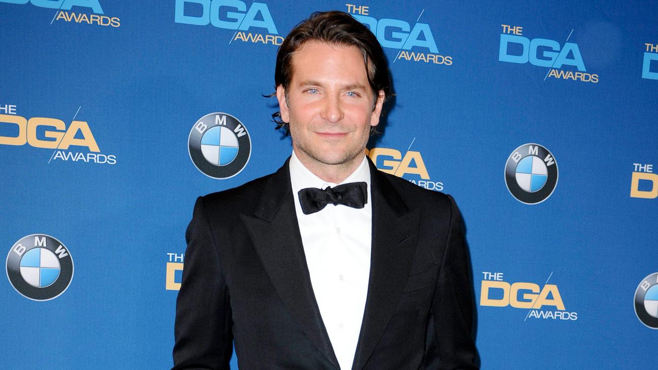 Bradley Cooper - H 2015