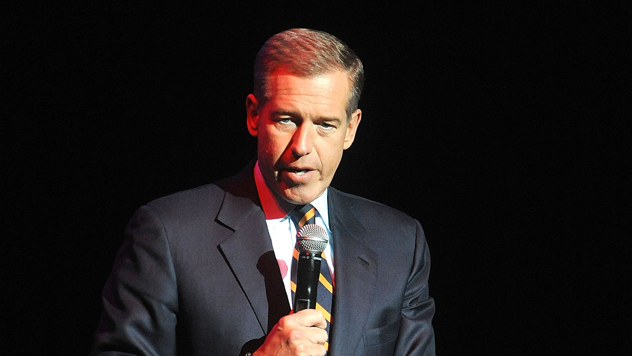 brian williams - H 2015