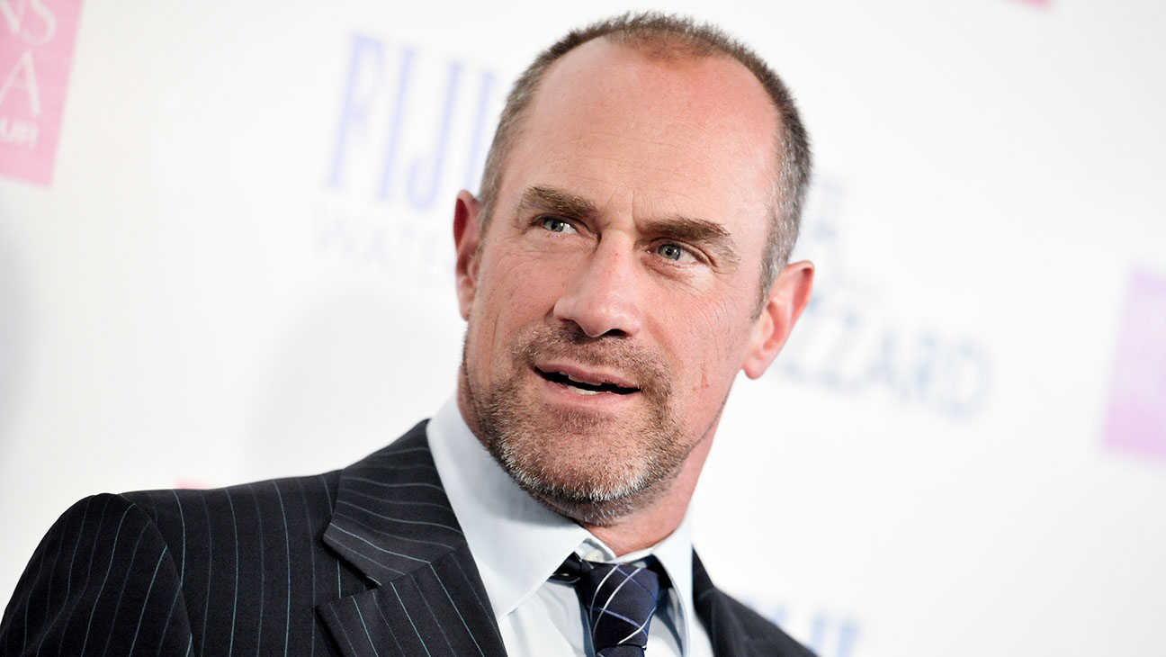 Christopher Meloni - H 2015
