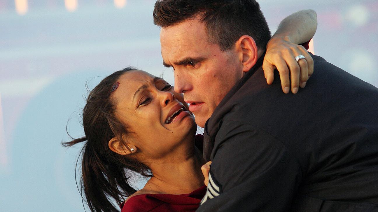 'Crash,' Best Picture (2006)