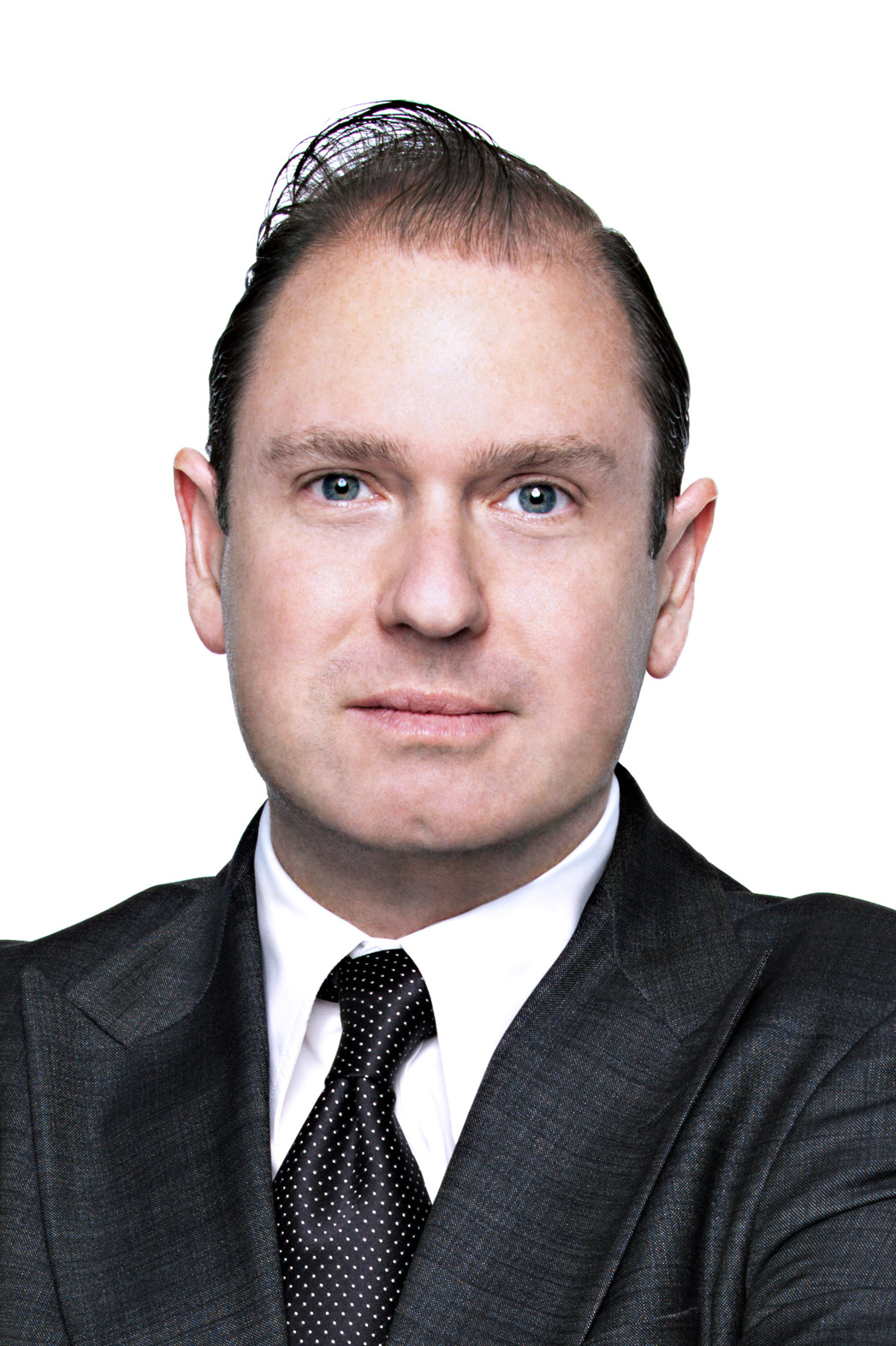 David Unger - P 2015