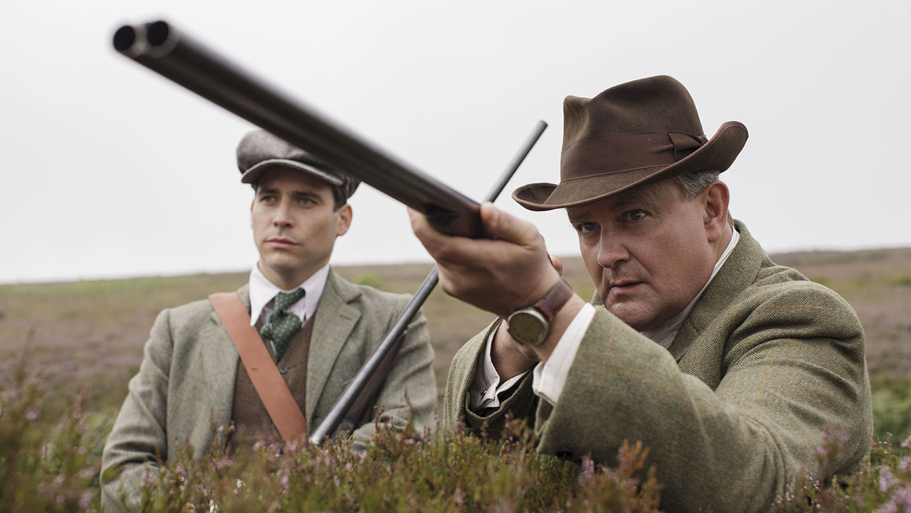 Downton Abbey S05E09 Still NO SOCIAL - H 2015