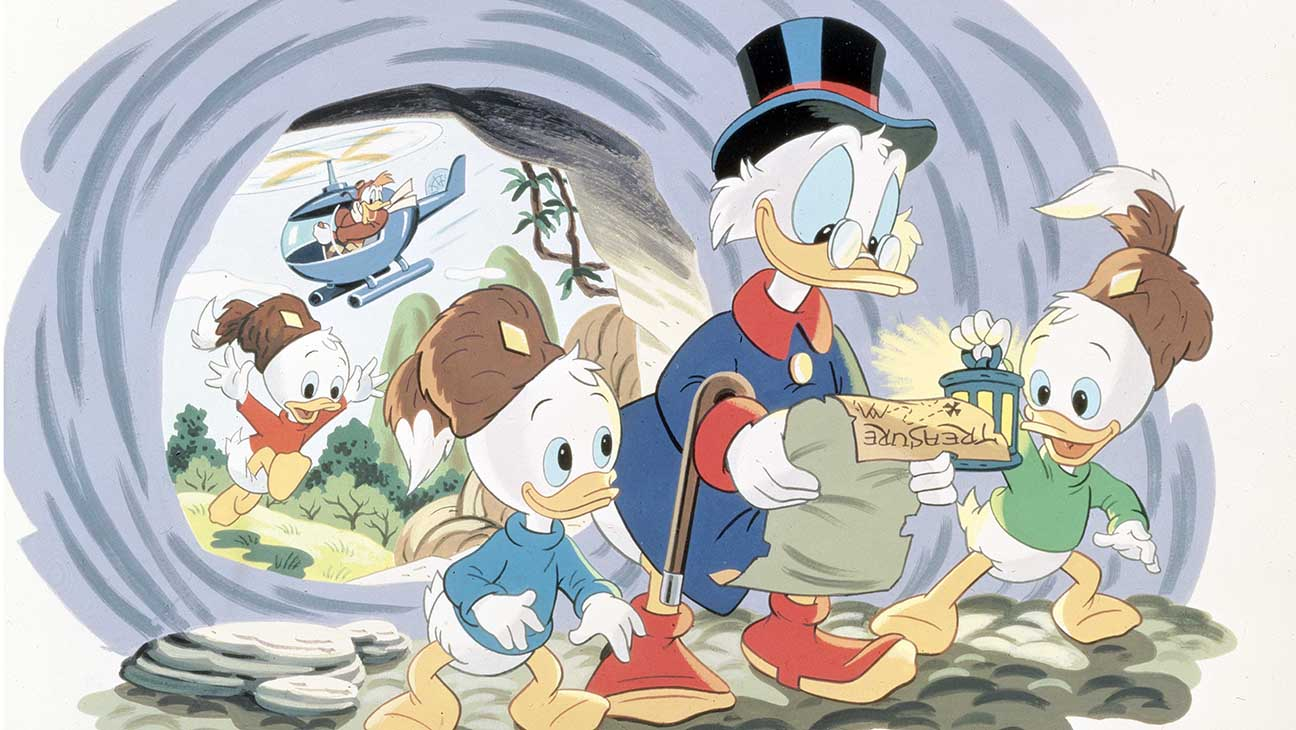 Duck Tales - H 2015