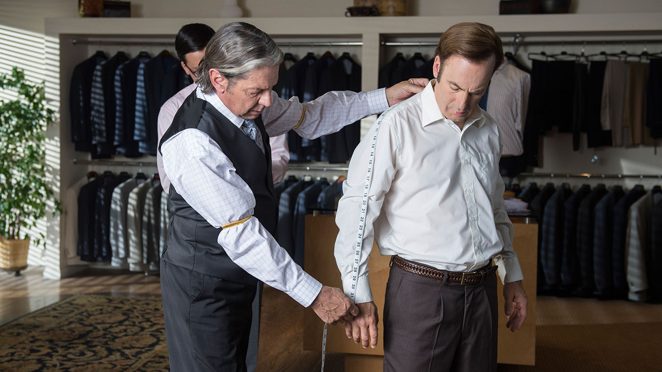 Better Call Saul S01E04 Jimmy Suit - H 2015