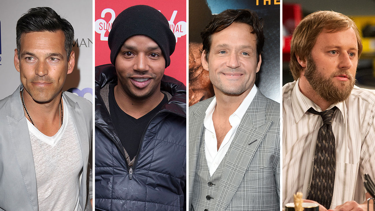 Eddie Cibrian Donald Faison Josh Hopkins To Star In Nbc S Monica Potter Comedy Hollywood Reporter Return to nuke 'em high volume 1. eddie cibrian donald faison josh