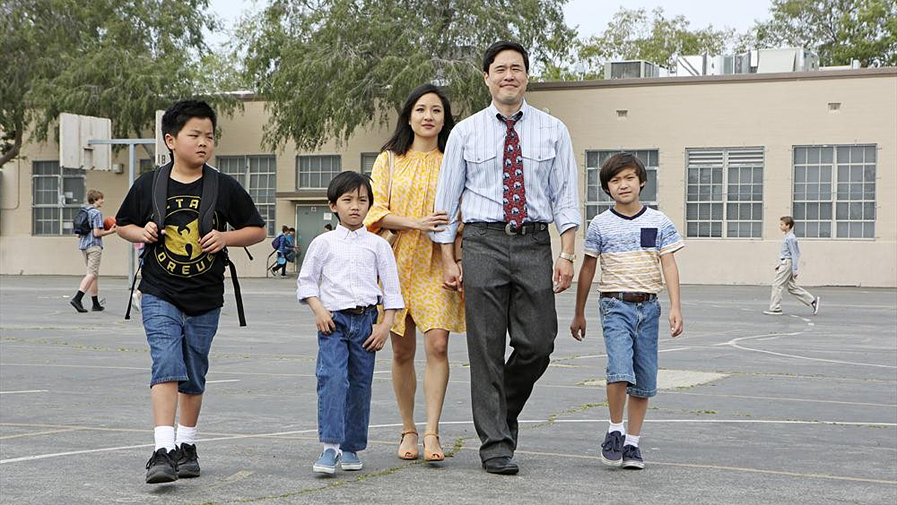 Fresh Off The Boat ABC - H 2015