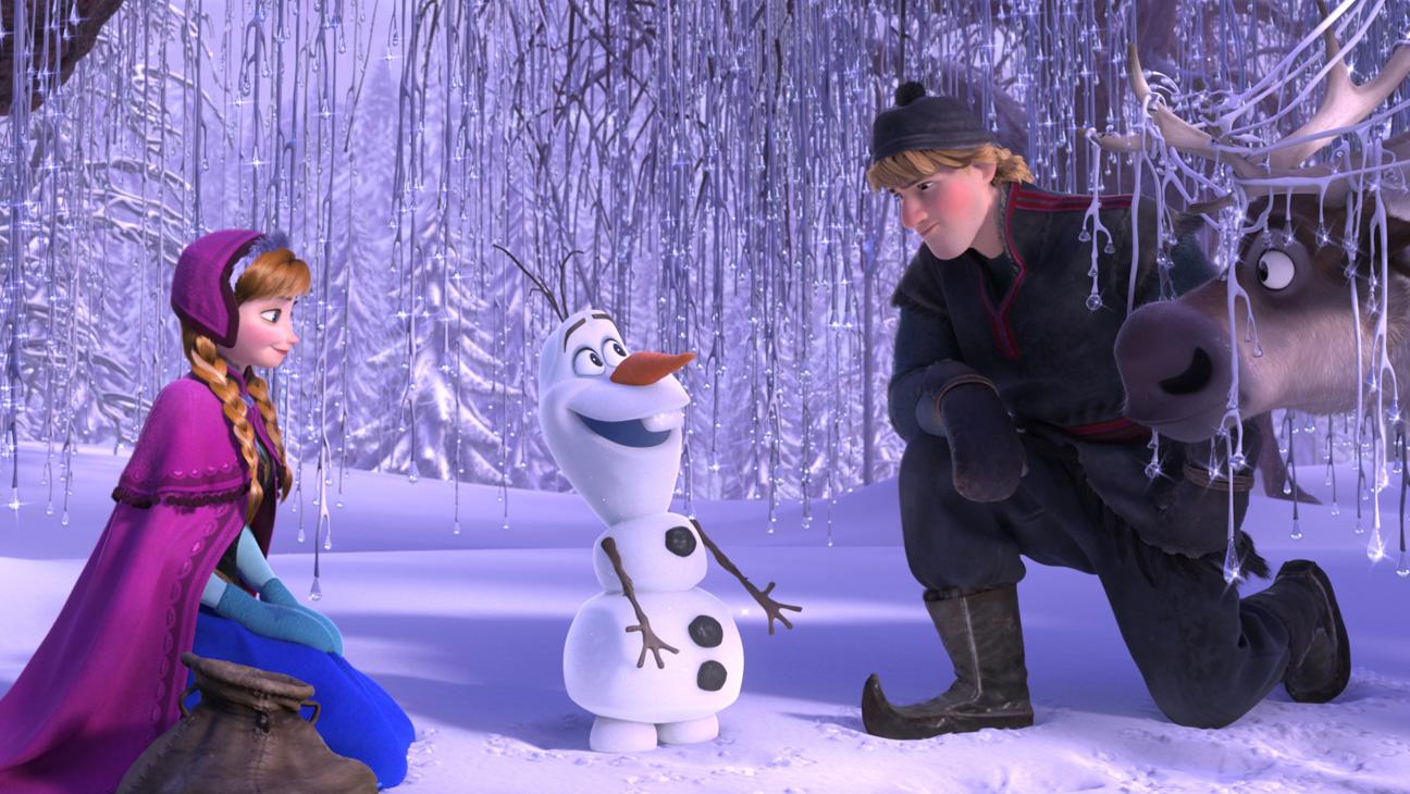 'Frozen' (2013)