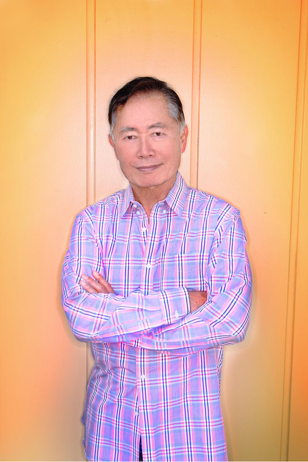 George Takei P 2015