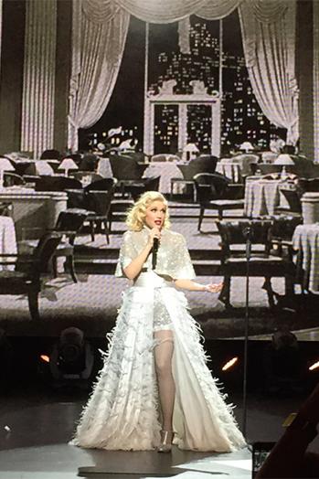 Gwen Stefani P