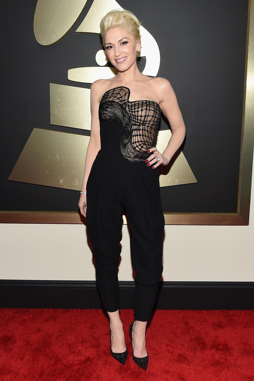 Gwen Stefani RC - P 2015