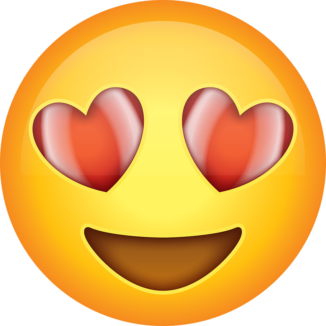 Happy Emoji - S 2015